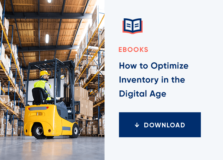 How to Optimize Inventory in the Digital Age