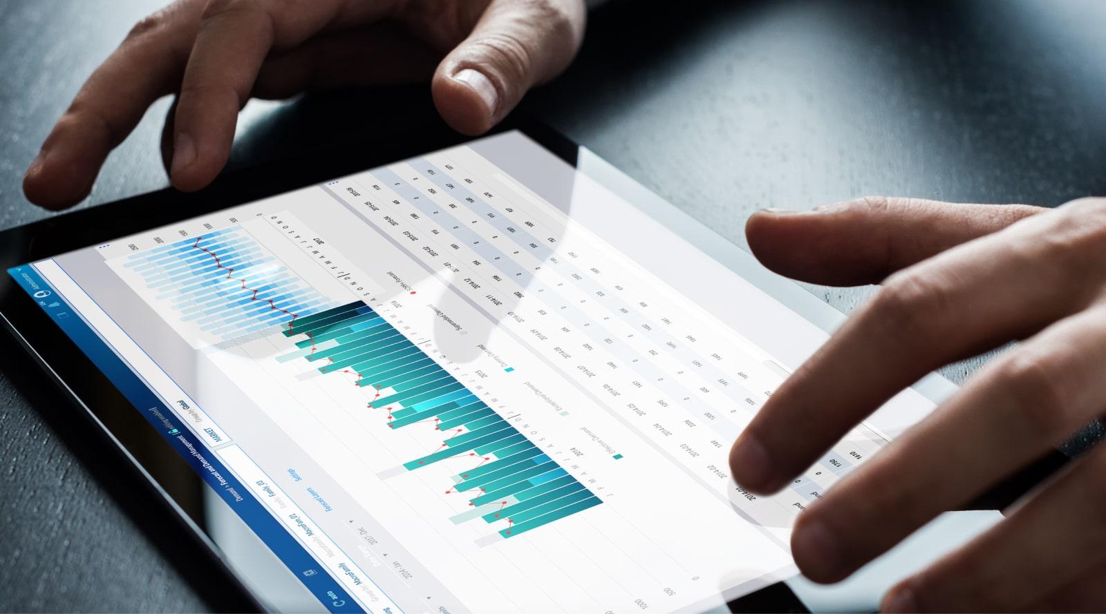 Automatice la planificación para aumentar la productividad - Image