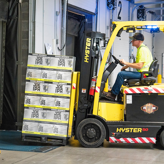 For Distributors, Mitigating Supply Uncertainty Begins with a Better Forecast