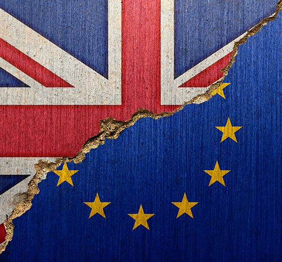 With Brexit Looming, New Supply Chain Requirements Emerge