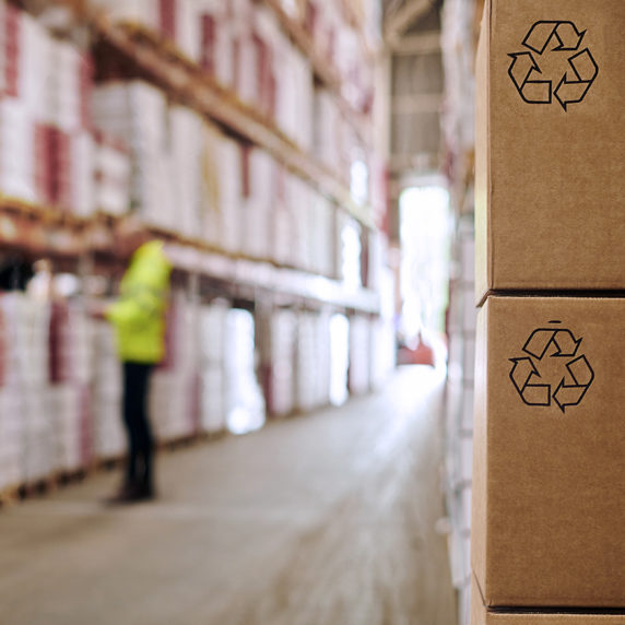 Four Things You Probably Didn't Know About  Inventory Planning and Sustainability