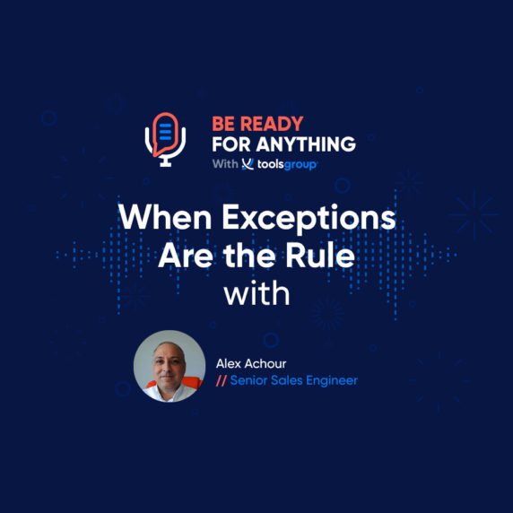 Podcast: When Exceptions Are the Rule