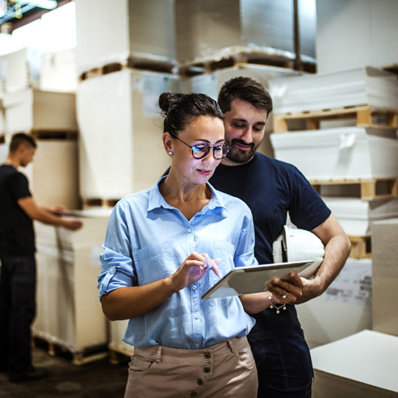 Optimizing Inventory Is About Improving Service While Lowering Inventory. Wait, What?