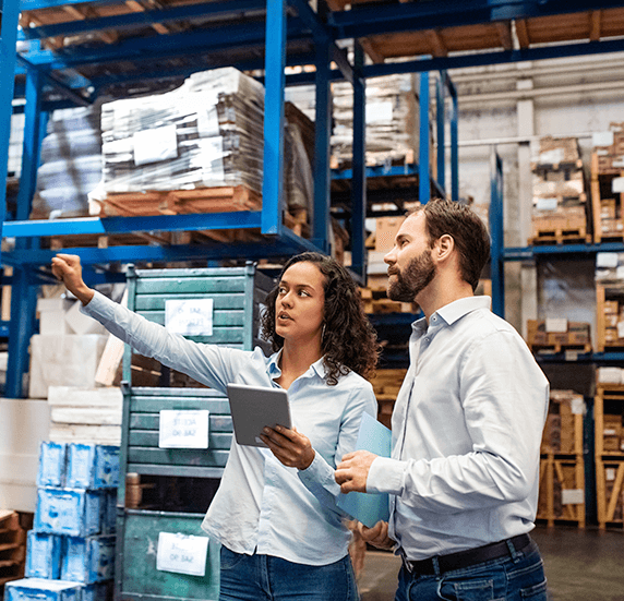 Inventory Planning vs. Inventory Optimization: What's the Difference?