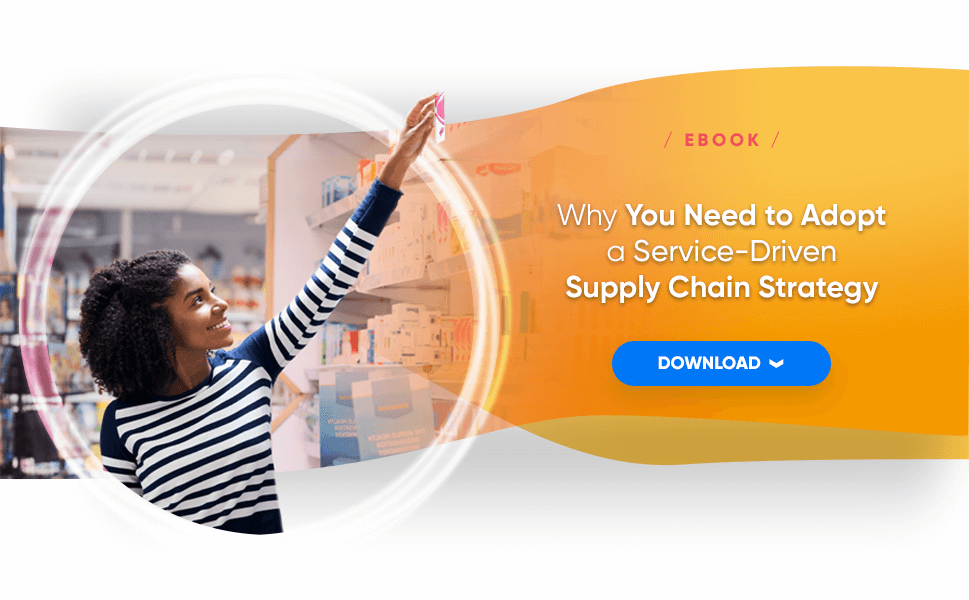 eBook: Why You Need to Adopt a Service-Driven Supply Chain Strategy