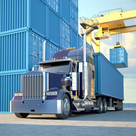 How Optimizing Trucks at Planning Time Reduces Cost