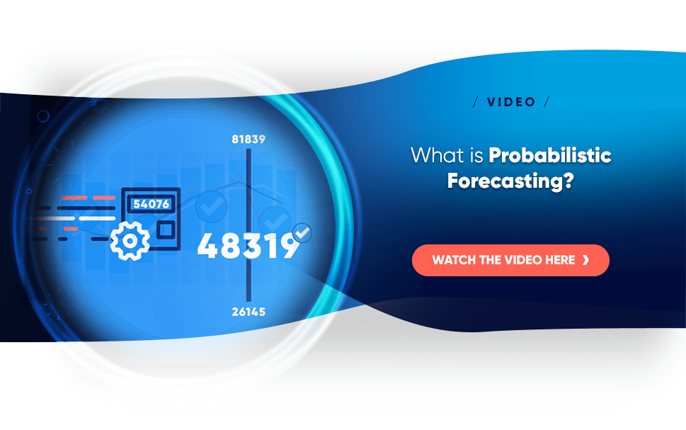 What Is Probabilistic Forecasting?