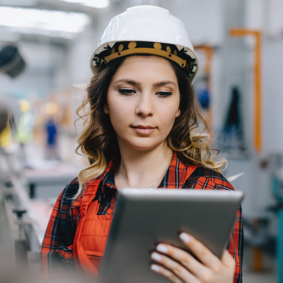 Q&A With Women Making a Big Impact in Supply Chain
